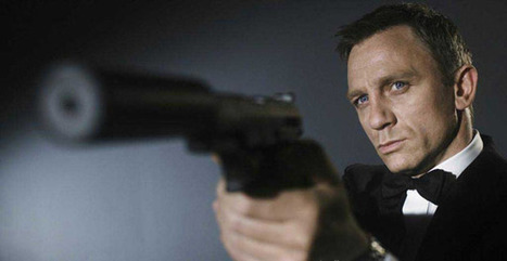 48 Things We Learned from the 'Casino Royale' Commentary | The Independent Filmmaker | Scoop.it