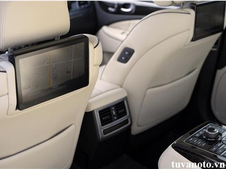 Huyndai Equus, Những chiếc xe của tương lai | Tư vấn ô tô | Scoop.it