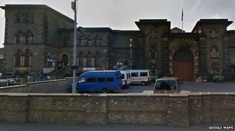 Wandsworth Prisoner escapes by faking bail email | Quite Interesting News | Scoop.it