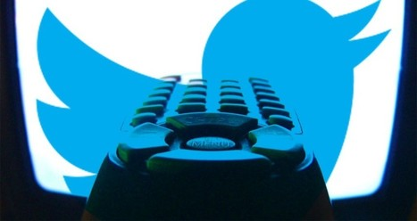 "Twitter porta in Europa le sue strategie legate alla ""social TV"" 