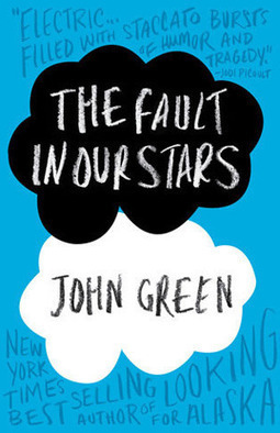 Review - The fault in our stars ~ Reading from my cloud - An ebook review blog | eBook reviews | Scoop.it