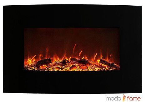 Top 20 Best Widescreen Wall-Mounted Electric Fireplace with Remote Control 2017 - 2018 on Flipboard   Gadgets and Technological devices   Scoop.it