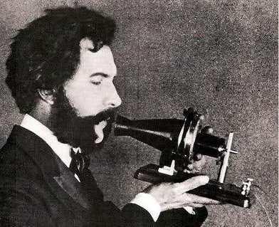 10 mars 1876 : Première conversation téléphonique | Racines de l'Art | Scoop.it