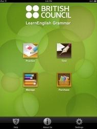 LearnEnglishGrammar   iPad tips   Scoop.it