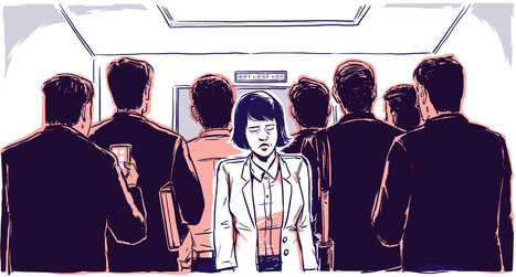 China's Entrenched Gender Gap | Linking Social Media to Social Change | Scoop.it