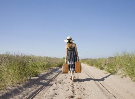 Organizzare un viaggio: cosa non fare prima di partire | Mind The Trip | Scoop.it