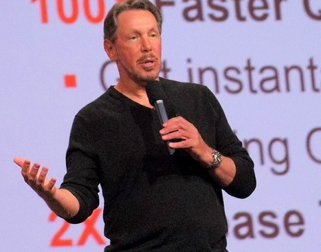 Oracle corporation To Acquire Responsys For $1.5 billion   Industry Leaders Magazine   leaders news   Scoop.it