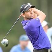 El español Sergio García sigue firme al frente de la clasificación ... | clases golf barcelona | Scoop.it