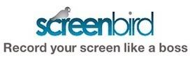 140 Screenbird: Maak opnames van wat je uitvoert op het computerscherm. | innovatief onderwijs | Scoop.it