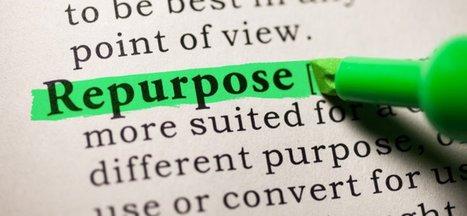 Repurpose Content for Better Content Marketing | MarketingHits | Scoop.it