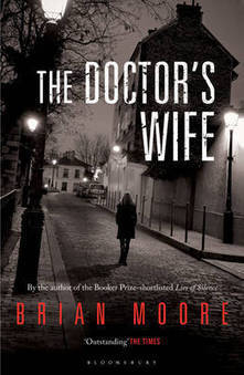 John Self's Shelves- Brian Moore: The Doctor's Wife | The Irish Literary Times | Scoop.it