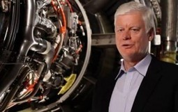 The Hottest Jet Engine Ever: Record-Breaking Jet Engine to Pull Massive Fuel Savings from Hot Air | GE Reports | Acid Recovery | Scoop.it