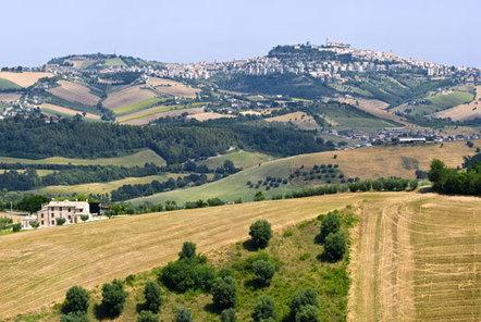 Le Marche e la ricetta della Longevità | Le Marche un'altra Italia | Scoop.it