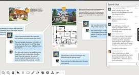 RealtimeBoard A Great Tool for Visual Collaboration ~ Educational Technology and Mobile Learning | Learning Commons - 21st Century Libraries in K-12 schools | Scoop.it