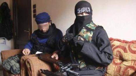 Tunisian girls return home pregnant after 'sexual jihad' in Syria | Saif al Islam | Scoop.it