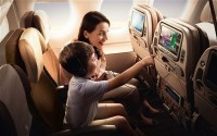 Singapore Airlines to launch fleet-wide WiFi offering | OthersA | Scoop.it
