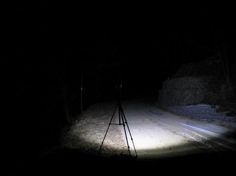 REVIEW: Zebralight H60 Headlamp | Pakpreppers.com | Scoop.it