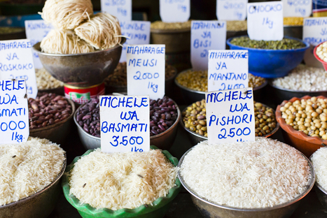 L'UE remporte son bras de fer commercial face à l'Afrique | Questions de développement ... | Scoop.it