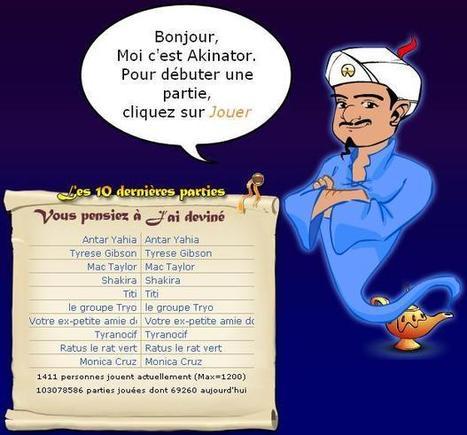 Jouer aux devinettes en ligne | Ballajack | Comptoir Numérique | Scoop.it