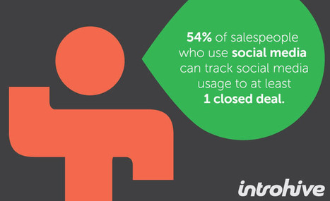 Why Social Selling Is A Must-Have Skill | Social Selling | Scoop.it
