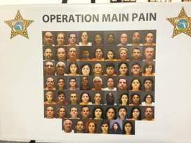 Sarasota County Sheriff announces the arrest of 60 in prescription fraud ring | A Review for Thaworldsbestwireless | Scoop.it