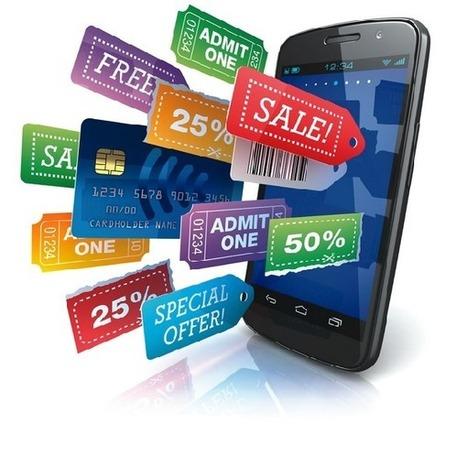 Why e-Commerce Businesses Looking For Mobile App Development Companies?   AppzUniverse   Mobile App Development Company   Scoop.it