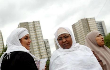 Les musulmans français s'exilent en Grande-Bretagne, où ils sont moins montrés du doigt   Du bout du monde au coin de la rue   Scoop.it