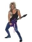 Mens 80's Jon Bon Jovi Fancy Dress Rocker Costume | Fancy Dress Ideas | Scoop.it