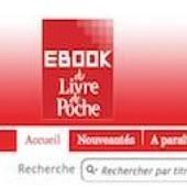 L'Ebook du Livre de Poche, tout un catalogue numérique à retrouver - Actualitté.com   Ebooks   Scoop.it