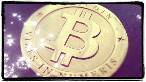 Beyond Bitcoin: Your Guide to Digital Currencies | @iSchoolLeader Magazine | Scoop.it