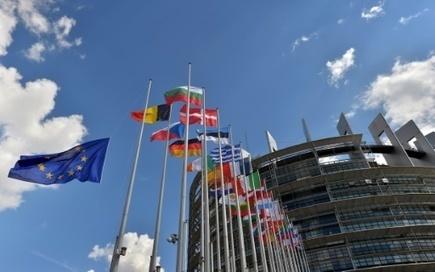 Données personnelles: l'UE adopte un accord transatlantique   Prospectives et nouveaux enjeux dans l'entreprise   Scoop.it