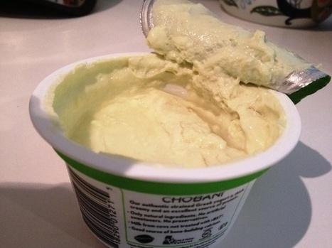 Exploding Chobani: Greek Yogurt Pulled After Facebook Complaints | The Butter | Scoop.it