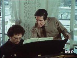 LE PIANO DE JOHN CAGE PAR GERARD FREMY | Muzibao | Scoop.it