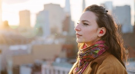 New in-ear device could be the beginning of a world without language barriers | Amazing Science | Scoop.it