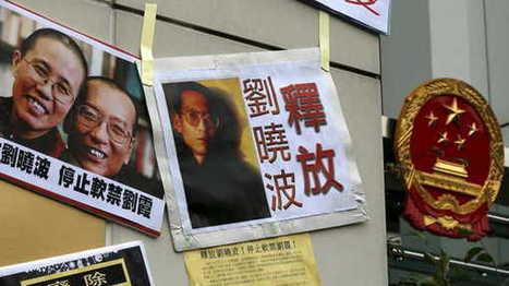Les nouvelles dissidences | Chine: s'exiler ne suffit plus | Identités de l'Empire du Milieu | Veille géographique | Scoop.it