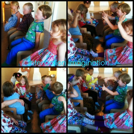 Interaction Imagination   Early Years Blogs   Scoop.it