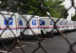 Postal Service to cut Saturday mail to trim costs - New York Daily News | United Postal Service | Scoop.it