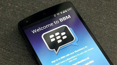BBM For Android Gingerbread soon released in February - Tablet PC Android | Tablet PC Android | Scoop.it