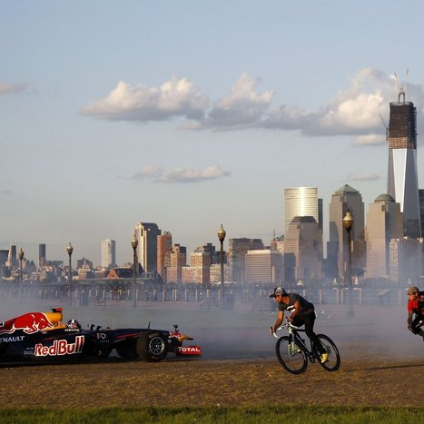 Examining Which Circuits Will Make the 2015 Formula 1 Calendar - Bleacher Report | F1 | Scoop.it