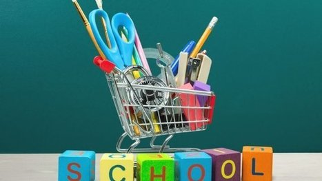 Back-to-School: Reports reveal what's hot, what's not and consumer trends | Consumer behavior | Scoop.it