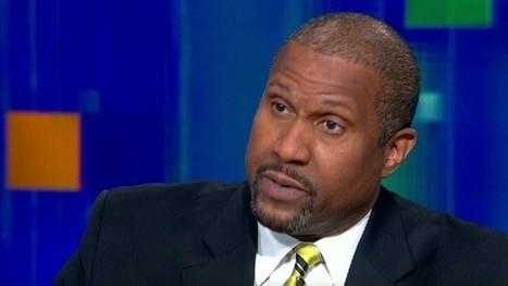 "Tavis Smiley on the 50th anniversary celebration of the March on Washington: ""It was a great day... but..."" 