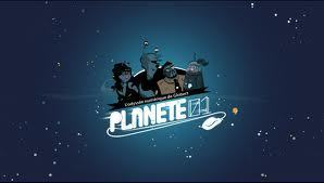 Planète 01, l'odyssée numérique de Globert | JEUX INFORMATIQUES CDI du COLLEGE MOULIN à VENT | Scoop.it