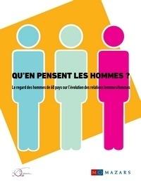Relations homme/femme : Qu'en pensent les hommes ?  - étude Mazars | DiversitéS | Scoop.it