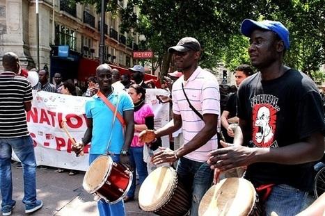 Mobilisation ce dimanche contre les expulsions sans relogement | Soutien aux sans-abri | Scoop.it