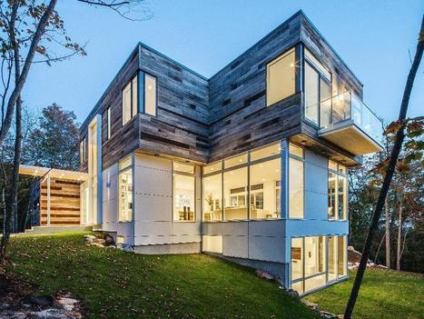 Modern reigns, but diversity shines at Housing Design Awards - Ottawa Citizen | Flash Design News | Scoop.it