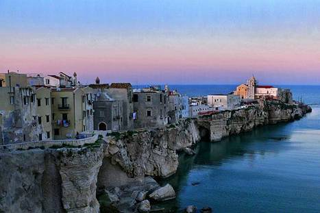 Autumnal bliss for all the family on Puglia's coast | ITALIA PER SEMPRE | Scoop.it