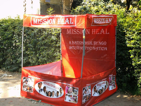 Mission Heal- A Heartbeat to Children and the Needy In Society: How Mission Heal NGO generate good funds through their online activities ?. | Mission Heal | Scoop.it