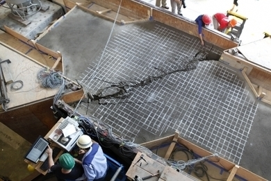 Cornell tests earthquake-resilient pipeline for L.A. | Cornell Chronicle | Risques naturels et technologiques infos | Scoop.it
