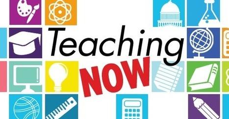 Who's the Best Deliverer of Teacher PD? Report Says Teachers Still Lack Input | Professional Development for Wisconsin Social Studies Teachers | Scoop.it