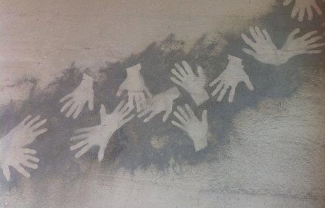 Musée de l'Homme, street art au chantier - leJDD.fr | Paris, sous toutes les coutures | Scoop.it